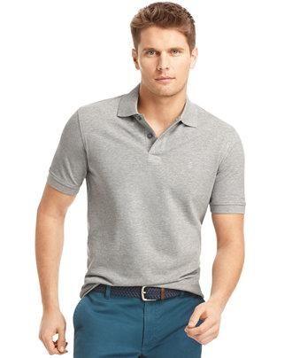 d0db470eb6 O que chamamos de camisa casual podem ser as polos ou qualquer outra camisa  que não seja uma camiseta