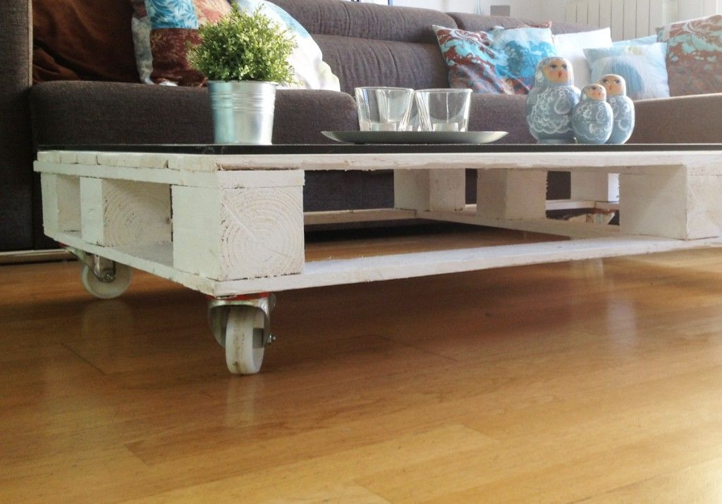 Image Result For Refurbished Coffee Table Diy