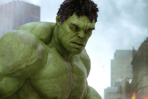 O hulk movie facebook