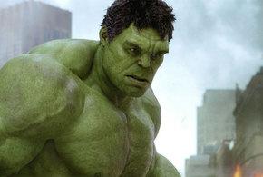 O hulk movie facebook