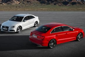 Audi a3 sedan chega ao brasil no começo de 2014 11