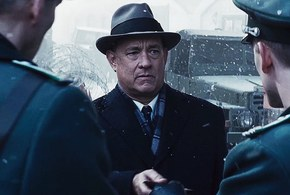 Bridge of spies movie 2015 tom hanks