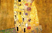 The kiss 1908 gustav klimt