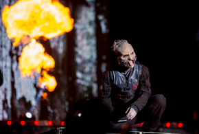 Slipknot corey taylor rock in rio 2015