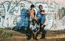 Boogarins single 6000 dias manual