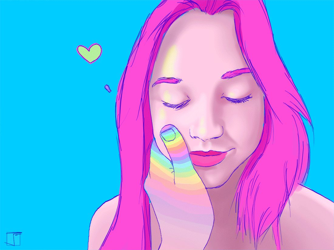 18   de sexo o porn fluorescente de jean francois painchaud