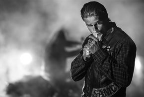Sons of anarchy review farewell
