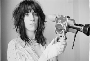 004 patti smith theredlist