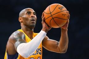 Kobe basquetebol