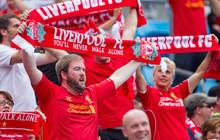 Liverpool torcida