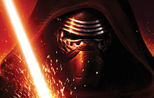Star wars 7 the force awakens kylo ren