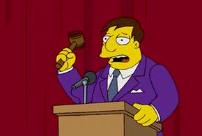 Mayor springfield