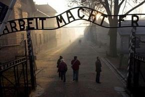 27 01 holocaust