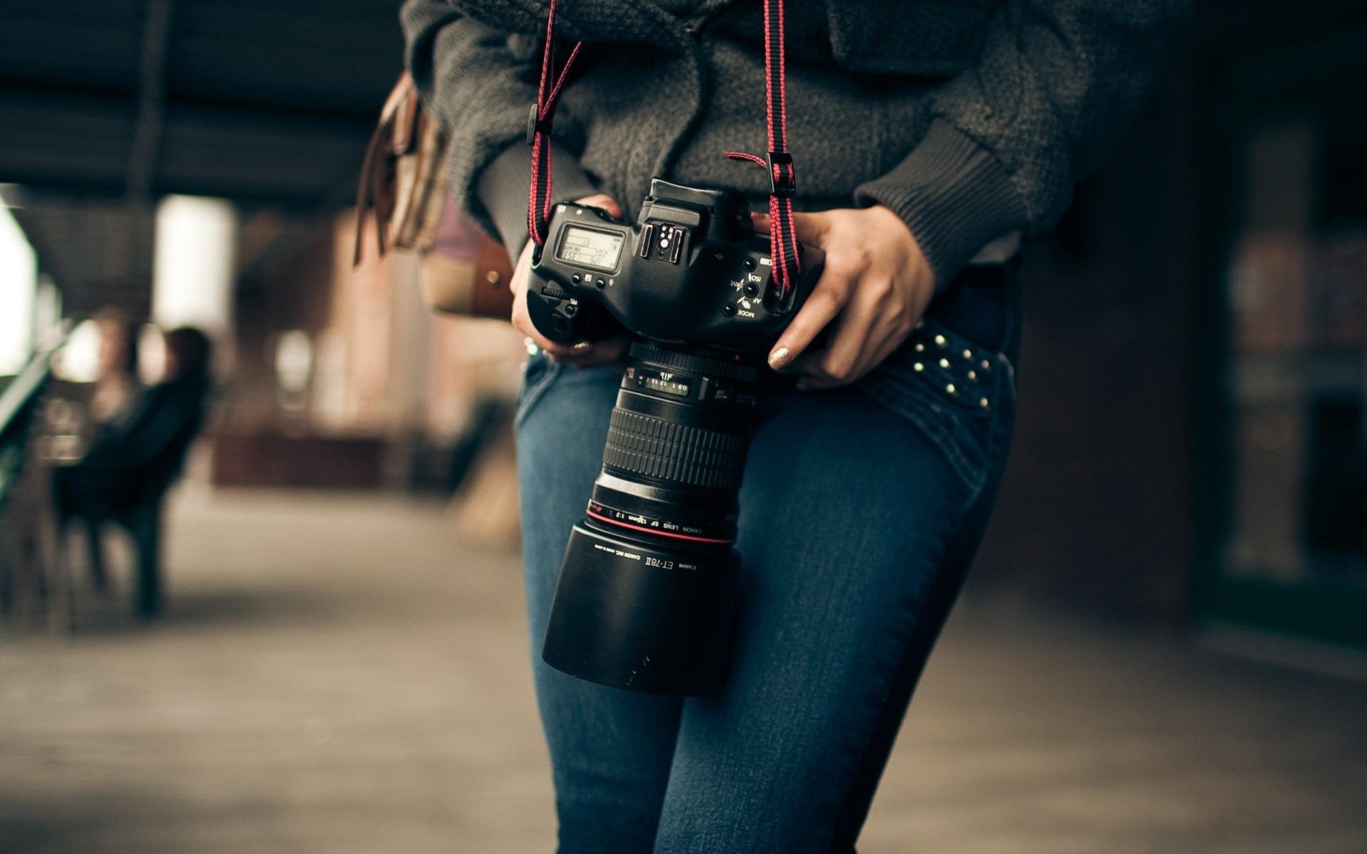 Harvard liberou um curso de fotografia completo e gratuito para fazer online
