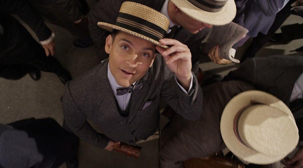 be7a205609eb9 21 'chapéus' que fizeram a cabeça da humanidade. E da cultura pop ...