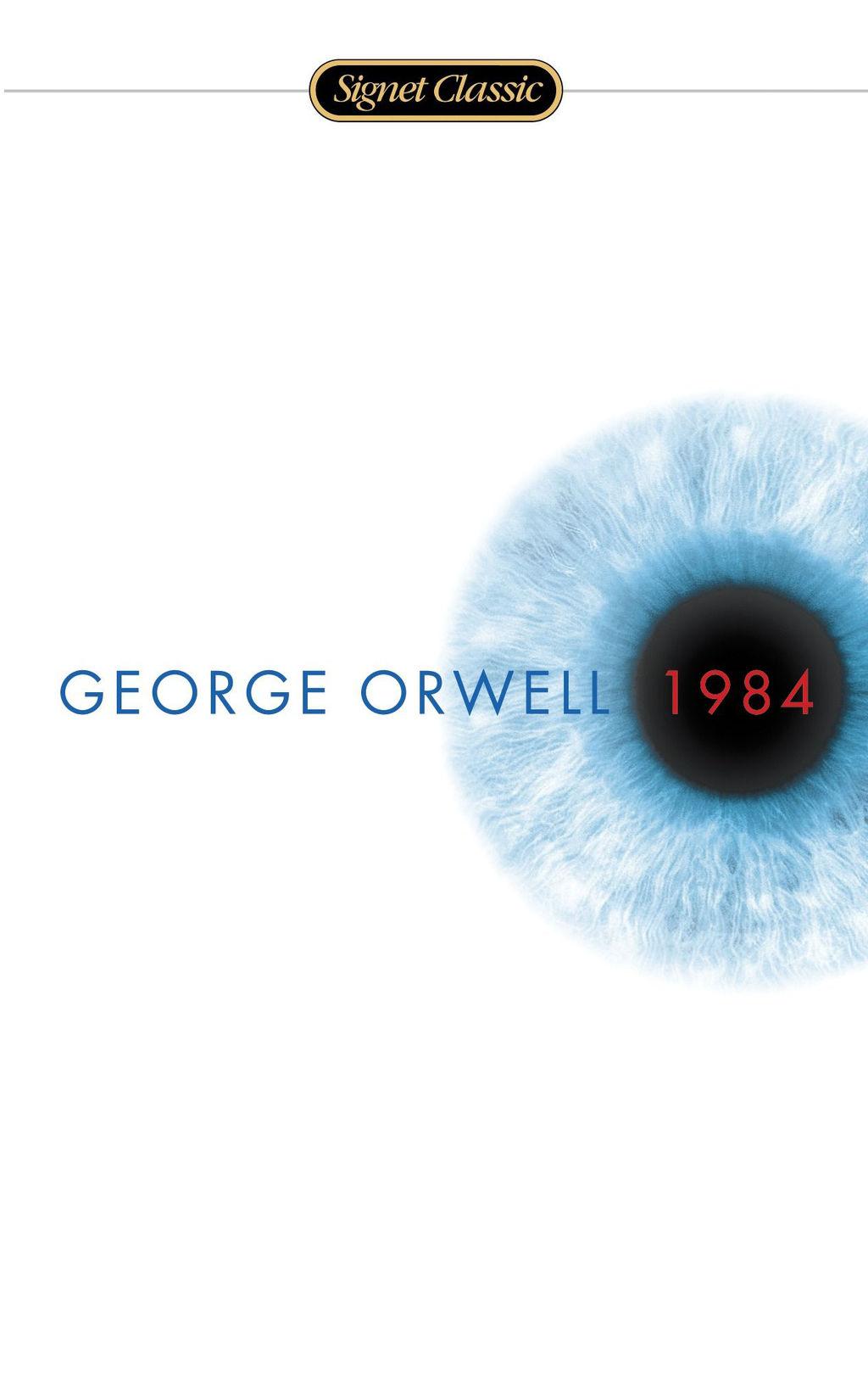 Tempos obscuros: 1984 vira bestseller na Amazon quase 70 anos depois de seu lançamento