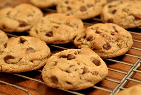 Chocolate chip cookies   kimberlykv jpg