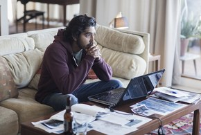Lion review dev patel jpg