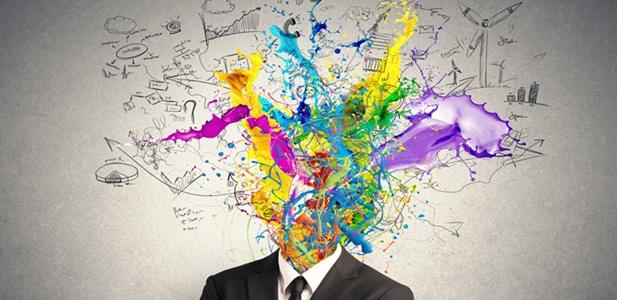Como ser mais criativo em cinco passos simples
