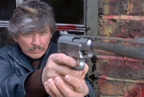 The wildey pistol is back charles bronson jpg