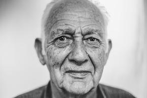 Old man jpg