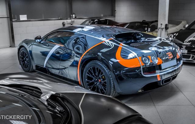 Black chrome bugatti veyron super sport 4 jpg
