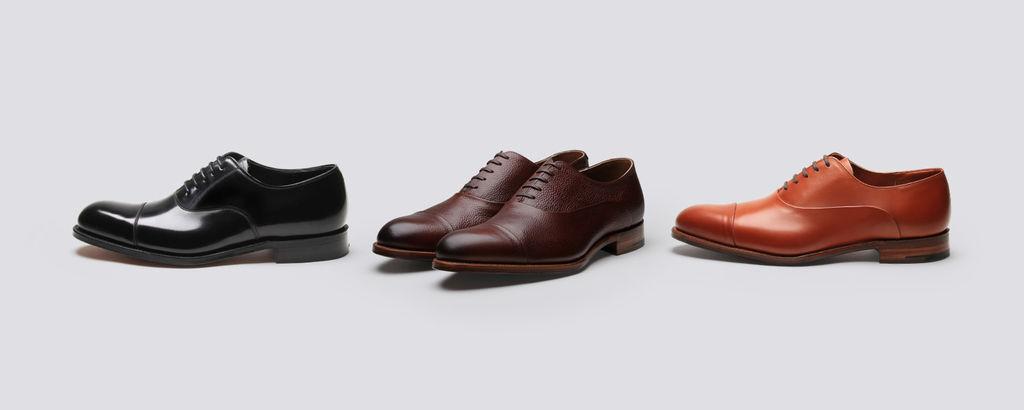 9b7c2e1b3c Seis tipos de sapato social masculino pra todo homem saber usar ...
