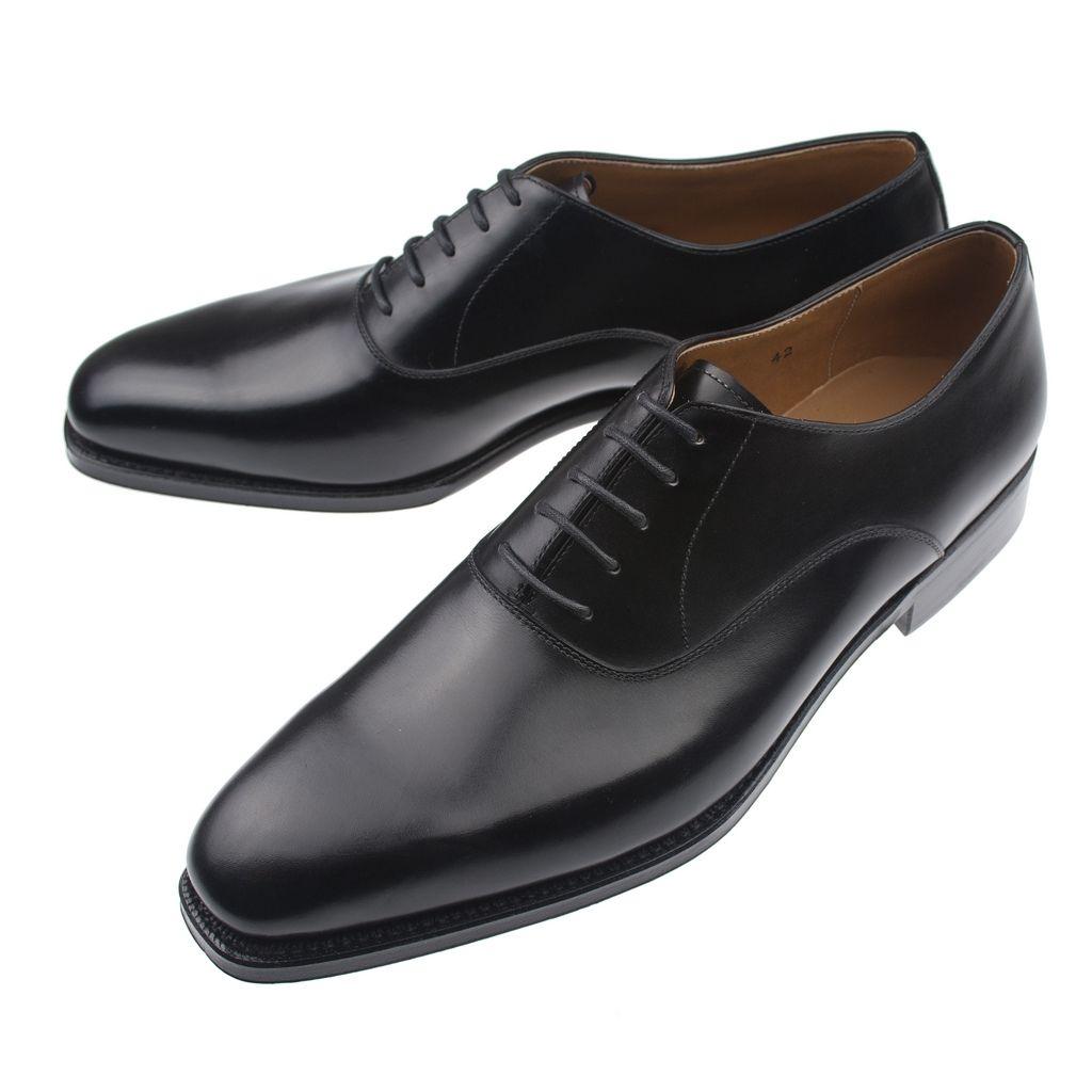 4b1aa394f Seis tipos de sapato social masculino pra todo homem saber usar ...