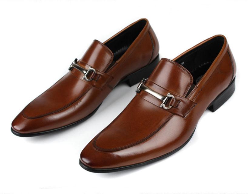 Seis tipos de sapato social masculino pra todo homem saber ...