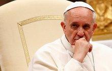Papa pensativo jpg