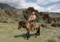 Putin horse topless 2 jpg