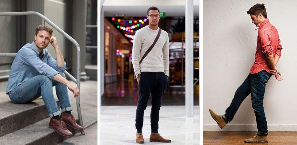 af587f56a Onze tipos de botas masculinas pra todo homem saber usar – PapodeHomem