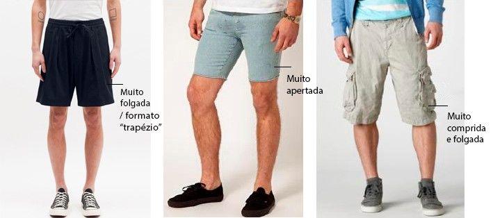 Bermudas masculinas  6 conhecimentos sobre bermuda e shorts pra todo ... f1865a9fab11f