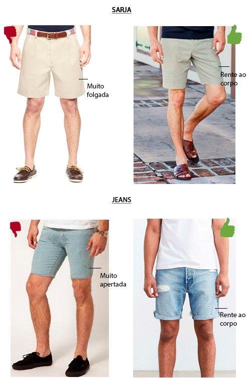 f96ed7007 Bermudas masculinas  6 conhecimentos sobre bermuda e shorts pra todo ...