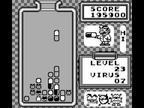 dr-mario-jpg Os 63 melhores jogos de Game Boy (Advance, Color e Classic) para ser uma criança feliz – PapodeHomem