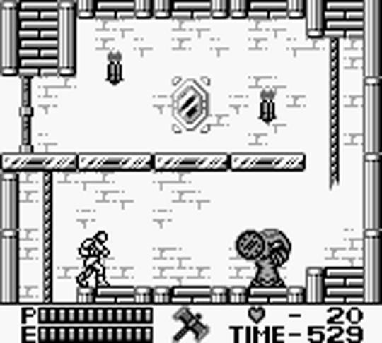 castlevania-ii-belmonts-revenge-png Os 63 melhores jogos de Game Boy (Advance, Color e Classic) para ser uma criança feliz – PapodeHomem
