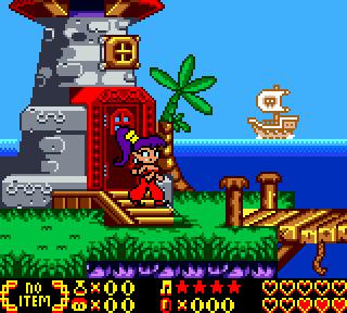 shantae-png Os 63 melhores jogos de Game Boy (Advance, Color e Classic) para ser uma criança feliz – PapodeHomem