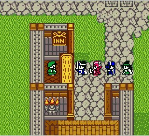 dragon-quest-iii-jpg Os 63 melhores jogos de Game Boy (Advance, Color e Classic) para ser uma criança feliz – PapodeHomem