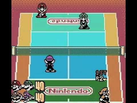 mario-tennis-jpg Os 63 melhores jogos de Game Boy (Advance, Color e Classic) para ser uma criança feliz – PapodeHomem