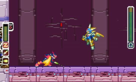 megaman-zero-jpg Os 63 melhores jogos de Game Boy (Advance, Color e Classic) para ser uma criança feliz – PapodeHomem