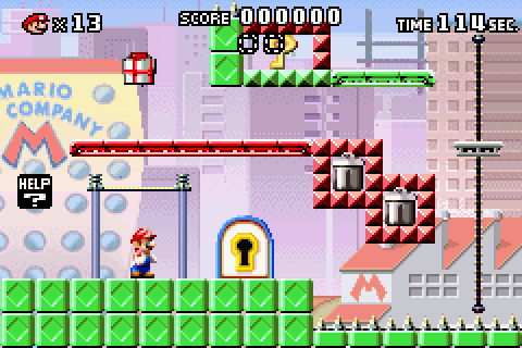 mario-vs-donkey-kong-jpg Os 63 melhores jogos de Game Boy (Advance, Color e Classic) para ser uma criança feliz – PapodeHomem