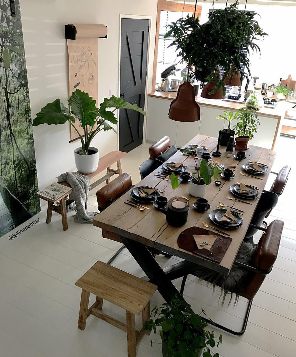 Ideias para transformar sua casa em um lugar fantástico de viver